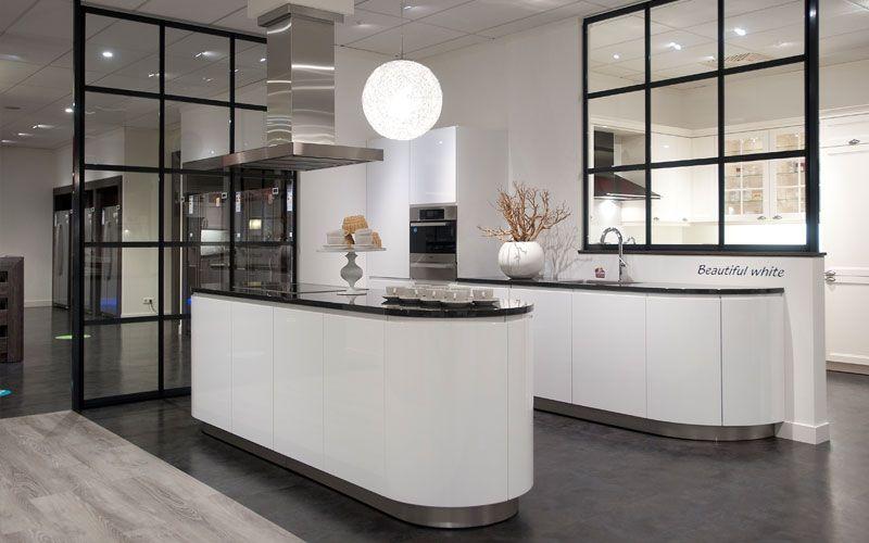 Kleine moderne u keukens google zoeken keukens pinterest