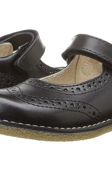 FootMates Lydia (Toddler/Little Kid) (Black) Girl's Shoes - FootMates, Lydia (Toddler/Little Kid), 2702, Footwear Closed General, Closed Footwear, Closed Footwear, Footwear, Shoes, Gift - Outfit Ideas And Street Style 2017