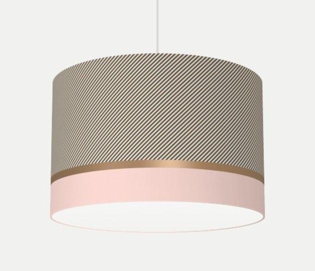 50 cm LUMINÖS Leuchte CANDY Lampe