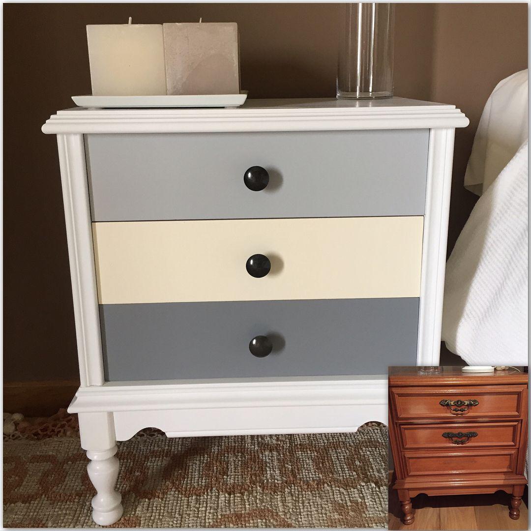 Restaurar Muebles Antes Y Despues Great Cachivaches Muebles Y