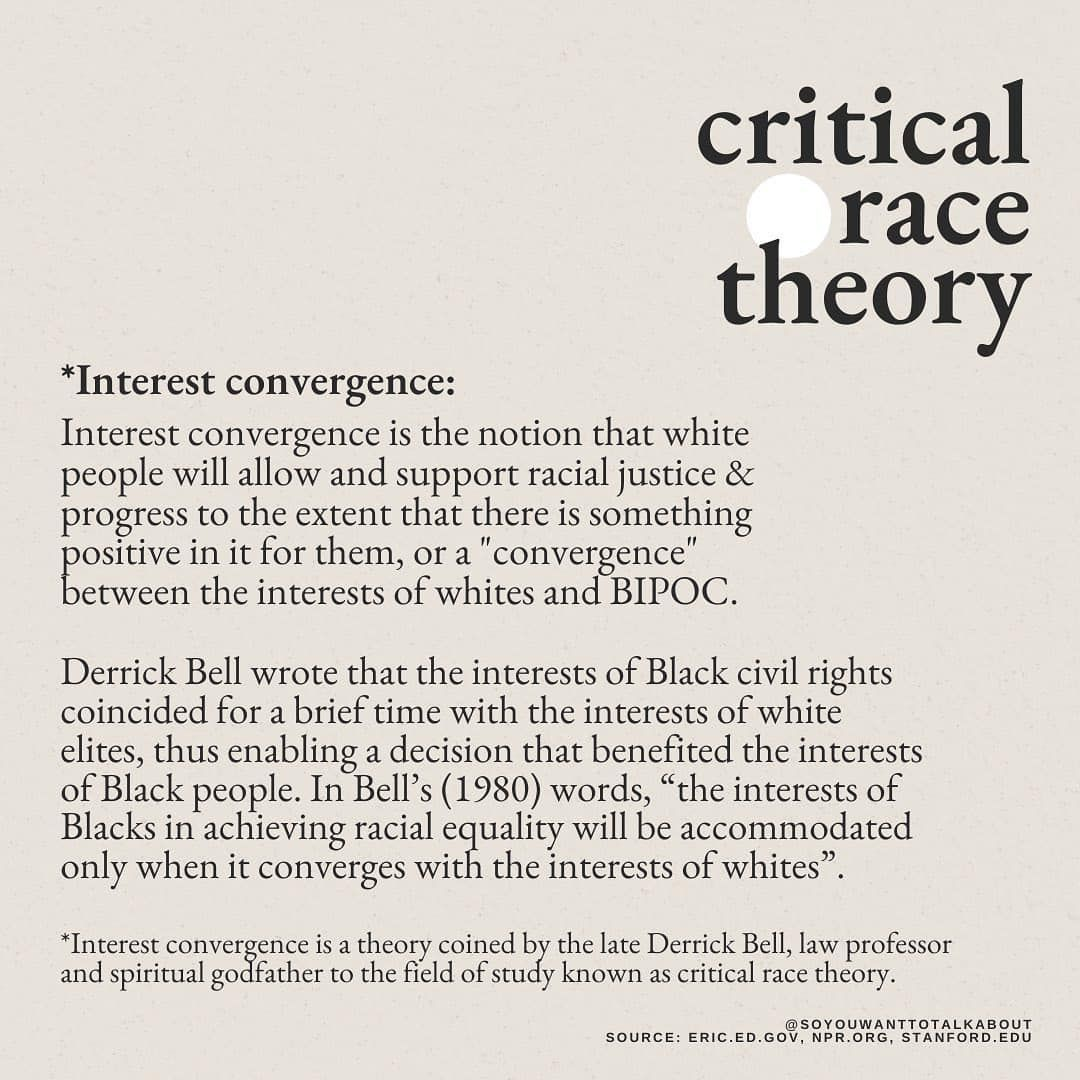 Critical Race Theory In Education Definition - defitioni