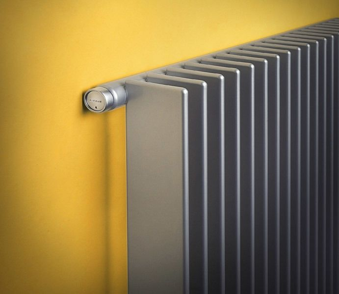 Radiators & Towel Rails Northern Ireland | Contemporary ...