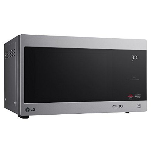 Lg Lmc0975ast Countertop Microwave Oven Stainless Best Value