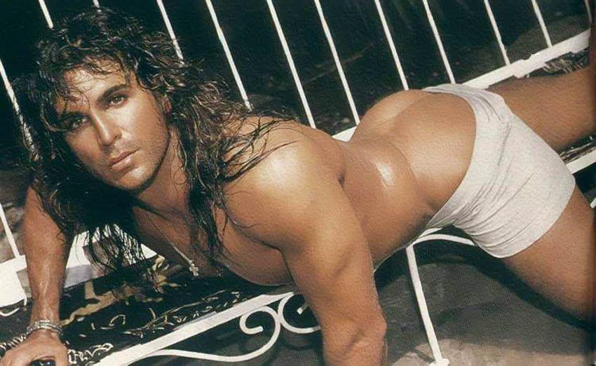Rob ashton erotic