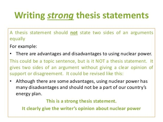 three pronged thesis statement examples formula poster how