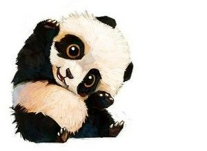 Cute Cartoon Panda Wallpaper Free Hd Desktop Wallpapers For Panda Illustration Cute Panda Cartoon Panda Wallpapers