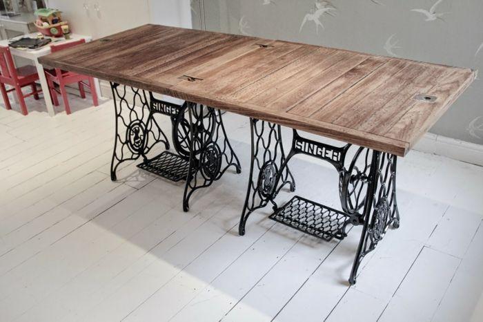 esstisch massivholz handwerkliche idee f r die fans des massivholzes ich pinterest tisch. Black Bedroom Furniture Sets. Home Design Ideas