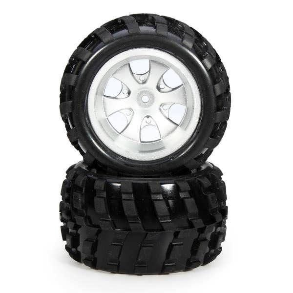 Wltoys A979 RC Car Spare Parts Front Tire A979-01 Description: Brand ...