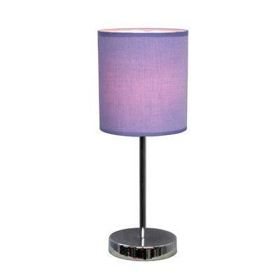 Purple Lamp Purple Lamps Lamps Purple Lamp Purple Lamp Lamps Modern Lighting Bedroom Lighting M Purple Home Decor Purple Home Table Lamp Design