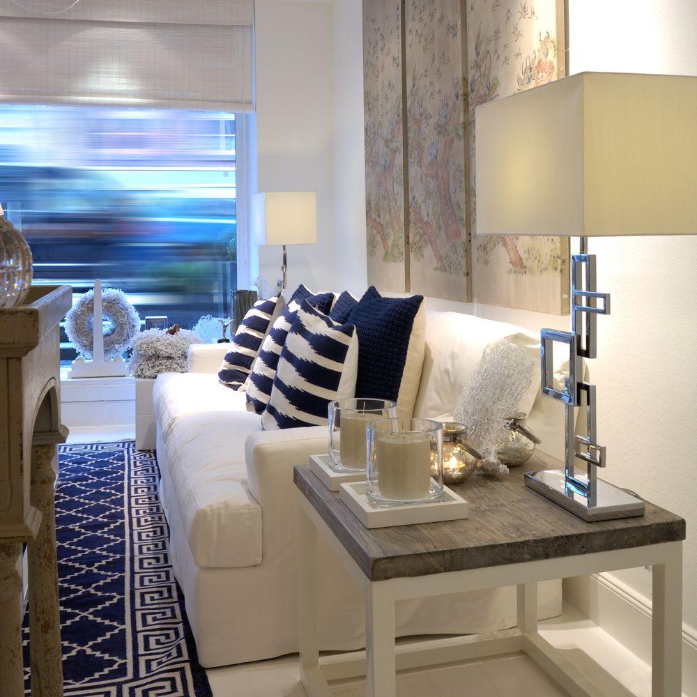 winter ii  klassische wohnzimmer deko interieur