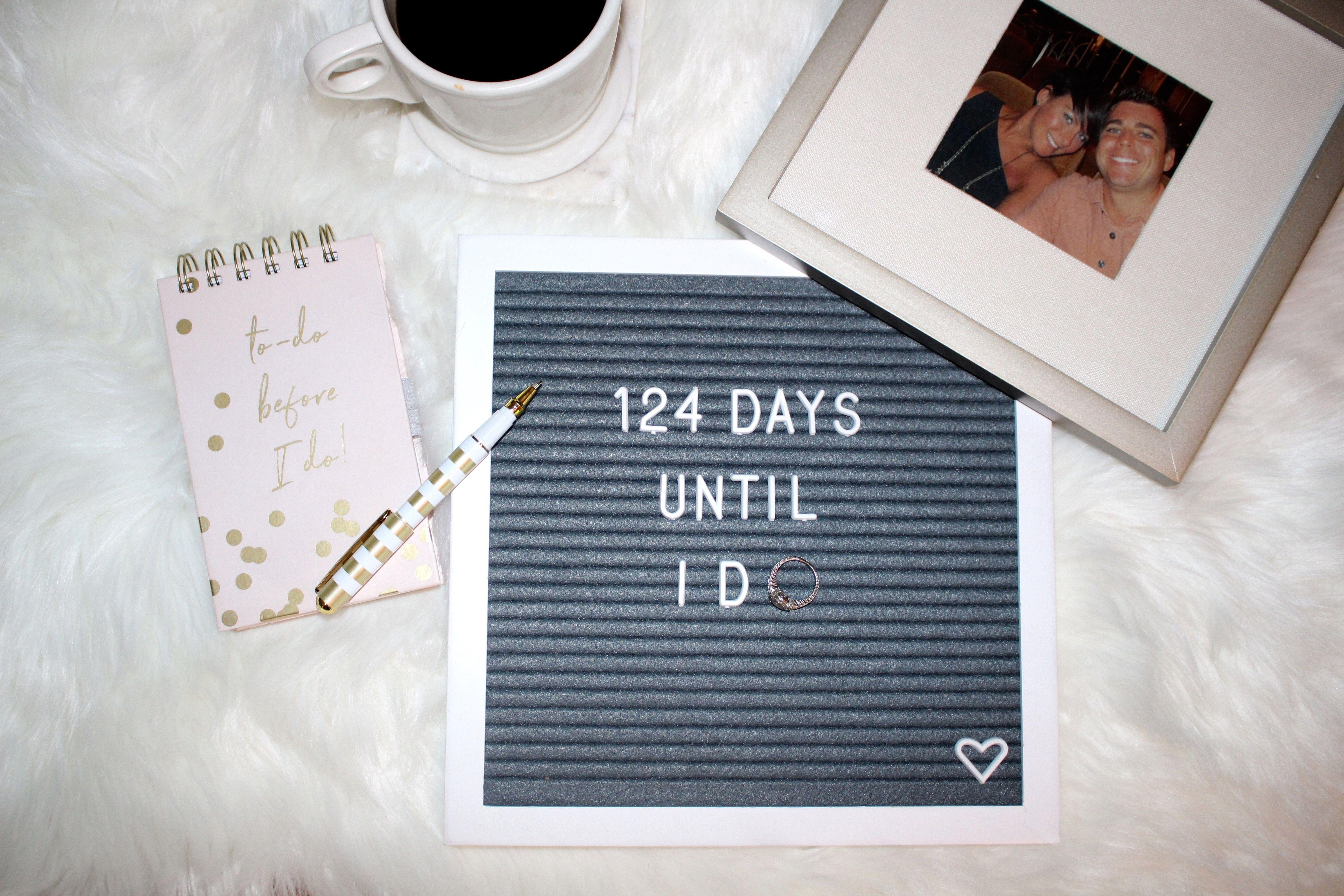 Park Creations 10x10 White Frame Letter Board With Gray Felt Framed Letters Wedding Letters Lettering