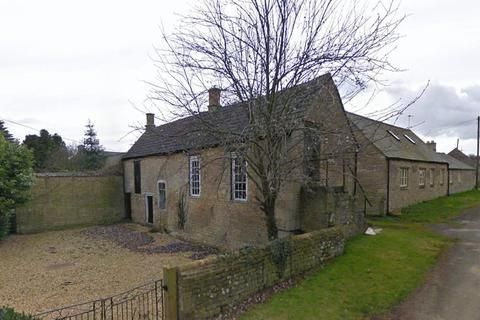 Barn for sale - Fantastic opportunity to acquire this stone barn for renovation - Careby, Stamford