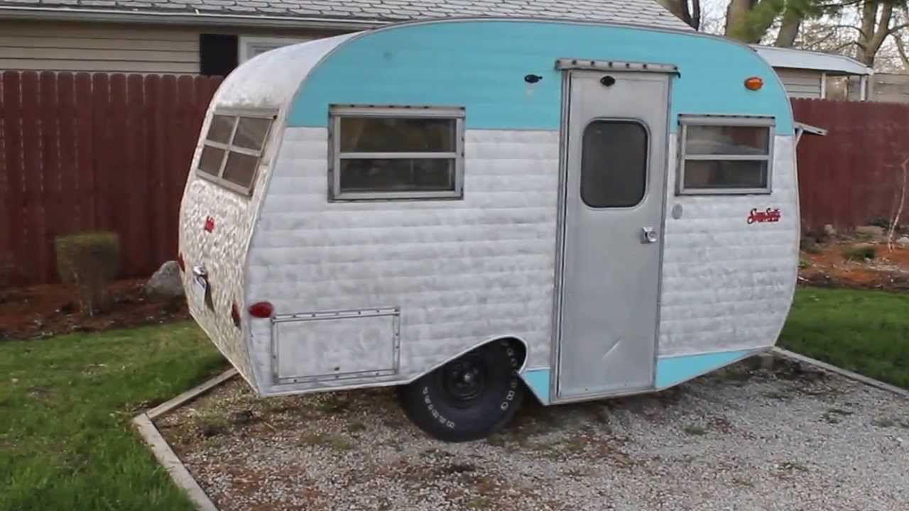 Scotty Camper Restoration - Bing Images