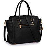 f4796361abf Womens Handbags Ladies Fashion Shoulder Bag Grab Tote Handbags Hot ...