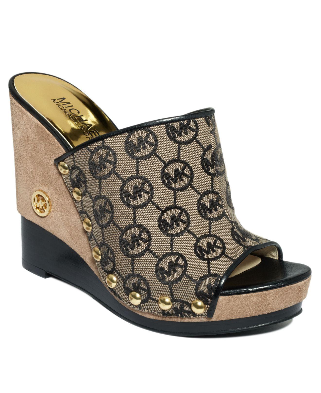 ac5c40635b93 MICHAEL Michael Kors Shoes