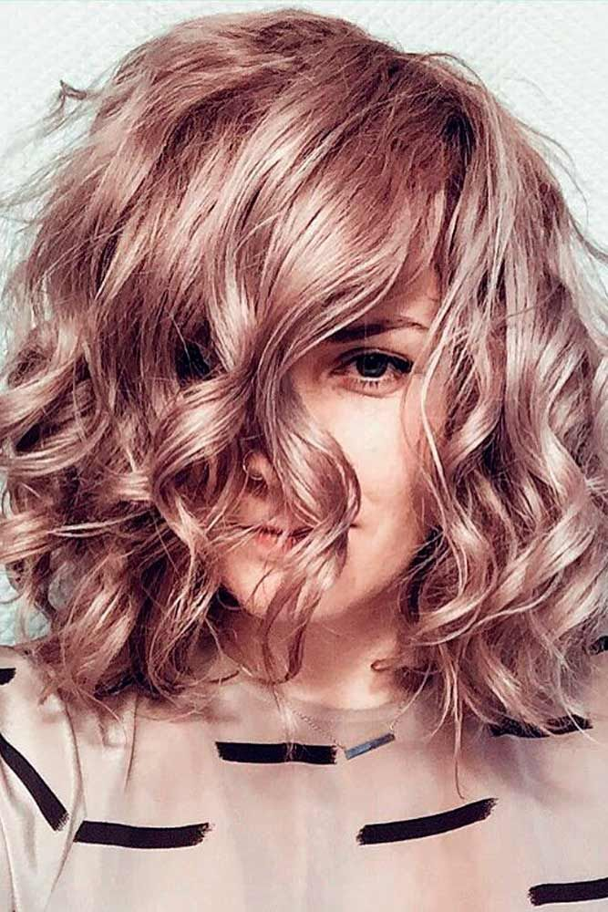 40 Beloved Short Curly Hairstyles For Women Of Any Age Amazing