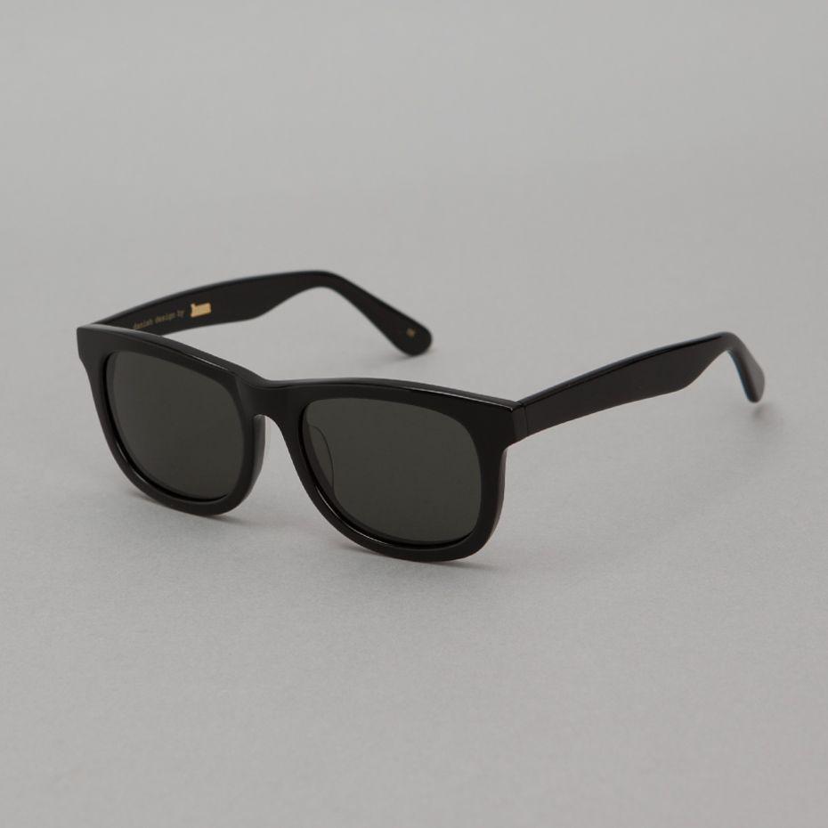 Han kjobenhavn wolfgang sunglasses sonnenbrille brille