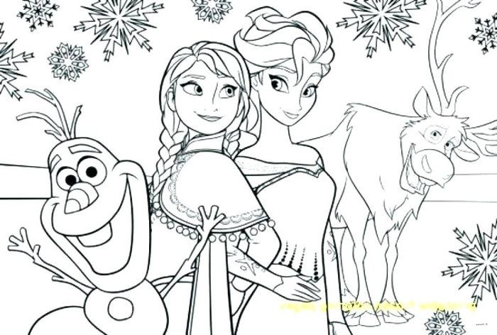 Frozen Coloring Pages Pdf Elsa Coloring Pages, Disney Princess Coloring  Pages, Frozen Coloring Pages