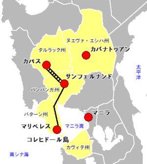 バターン死の行進 - Wikipedia