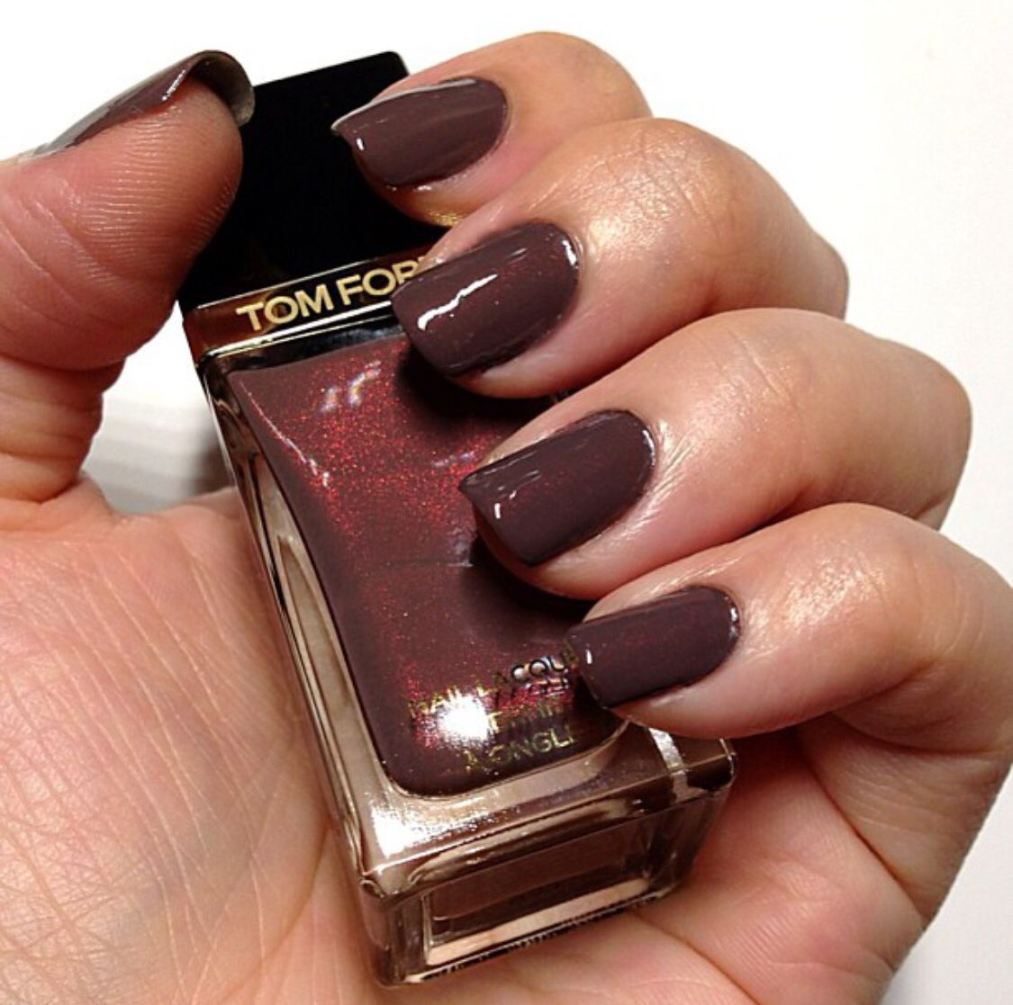 tom ford bitter bitch nail obsession