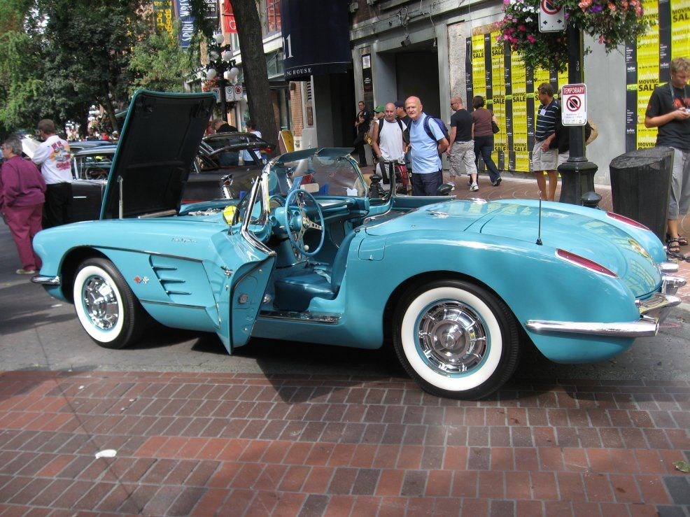Corvette | Corvettes | Pinterest | Corvette, Chevrolet and Chevrolet ...