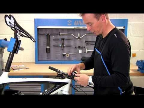 How To Replace A Mountain Bike Gear Cable Youtube Best