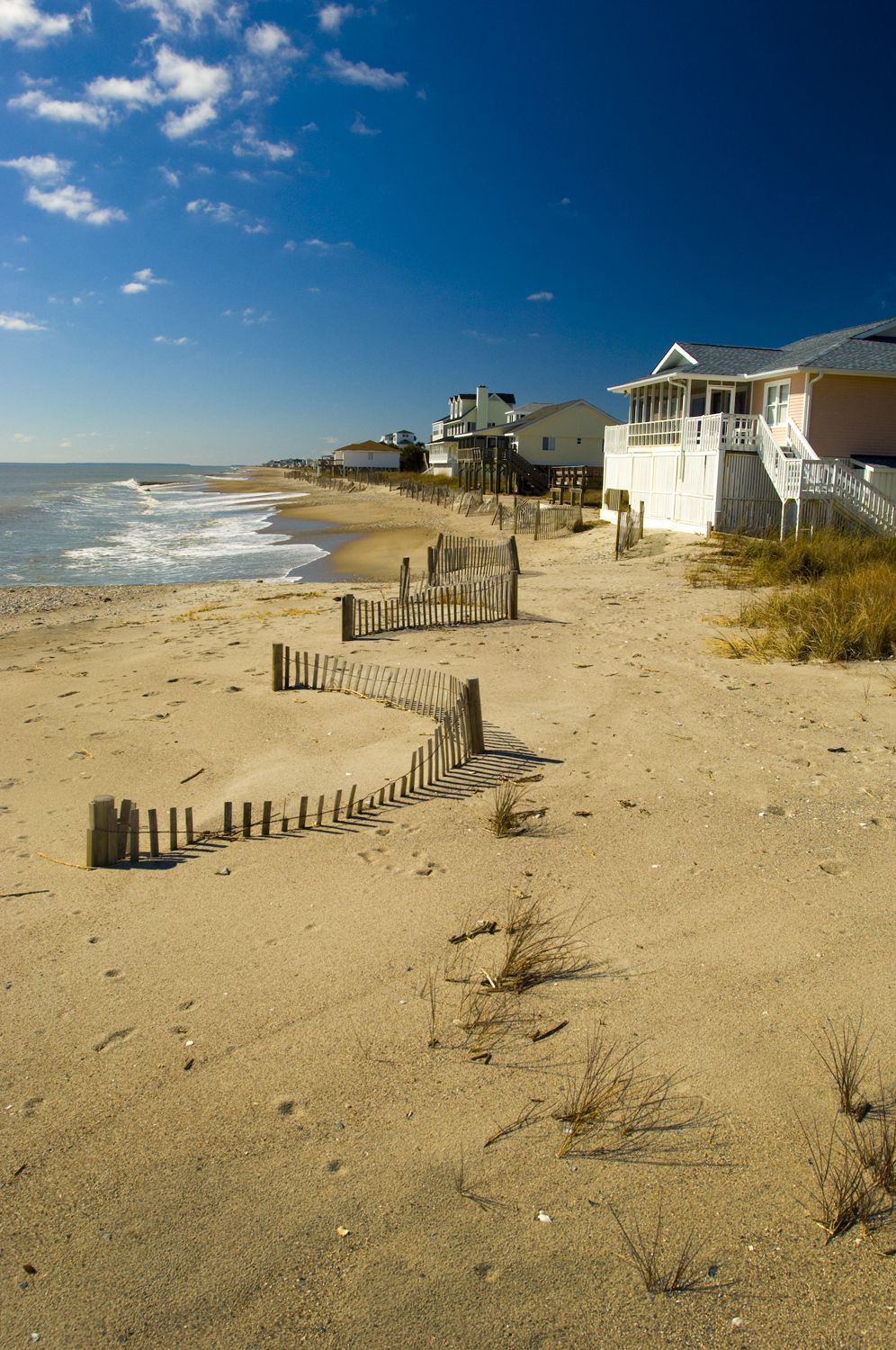 Edisto Island South Carolina With
