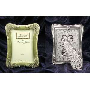 Ashleigh Manor Beautiful Jeweled Picture Frame Dolce