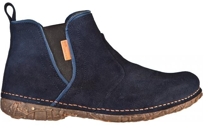 El Naturalista ANGKOR - Ankle boots - ocean vrY6DH