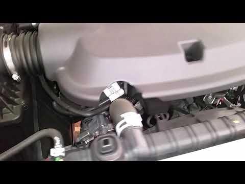 2 2015 To 2019 Gm Chevrolet Colorado Truck 3 6l V6 Engine Idling After Oil Change Filter Youtube Chevrolet Colorado Oil Change Chevrolet