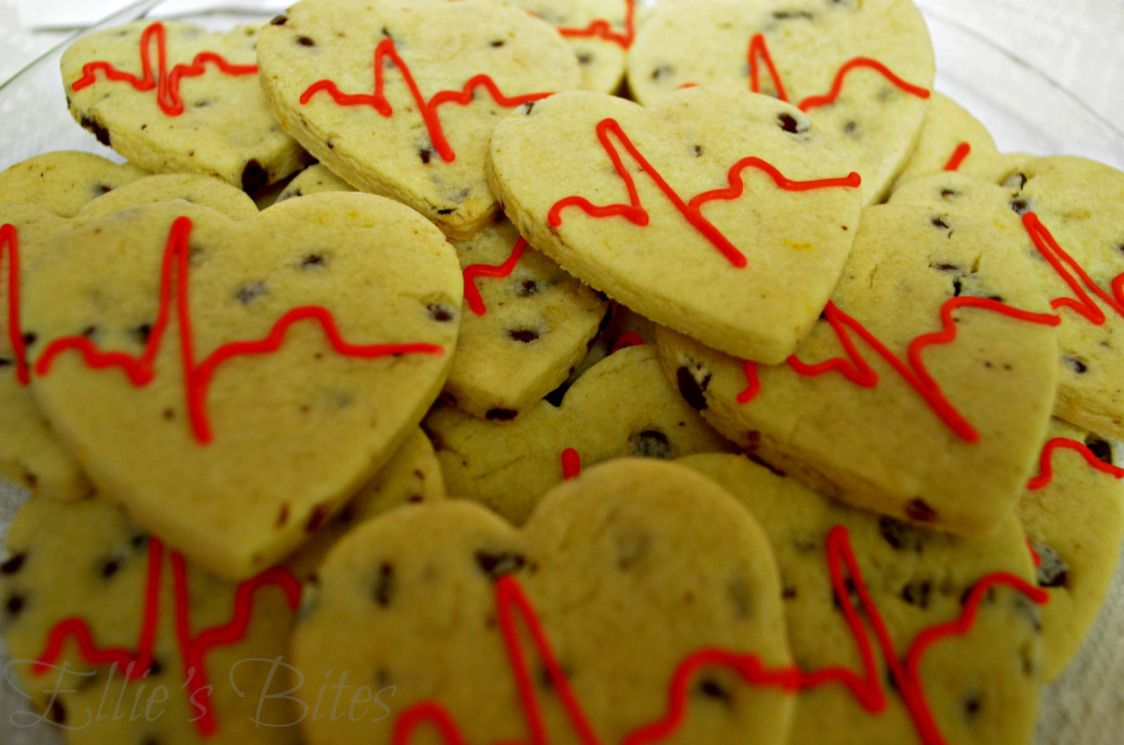 Nurseheartcookies