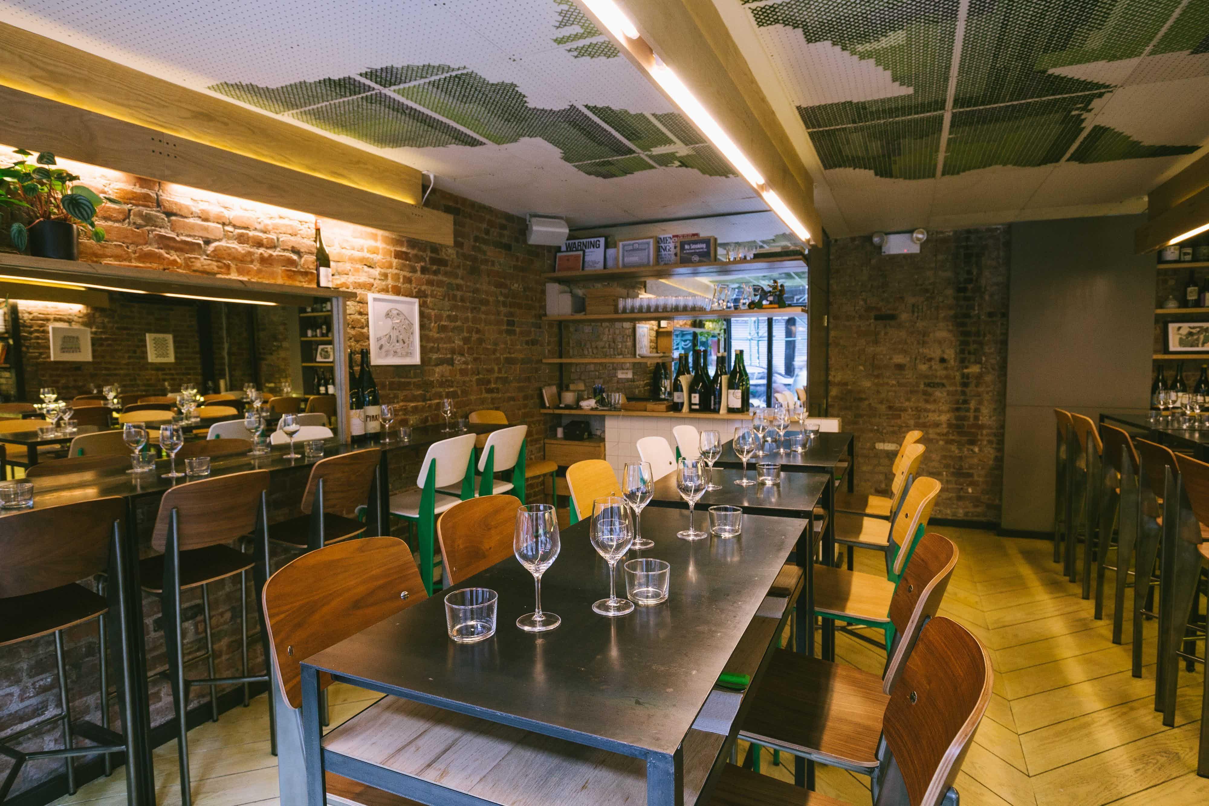 Best Restaurants On The Lower East Side