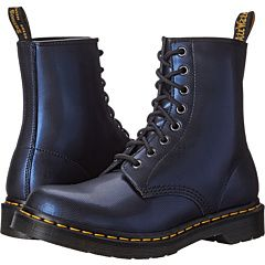 Dr. Martens 1460 (Navy Tracer) | Zappos | Women's lace up