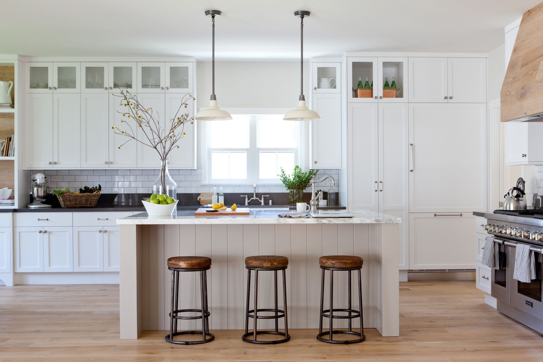 Photo by amy bartlam design by kate lester interiors house