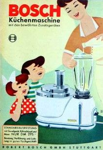 Wirtschaftswunder Alte Werbung 50er Jahre Werbeschilder