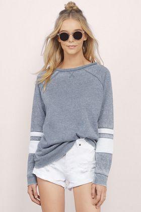 Sweet Sunland Sweatshirt