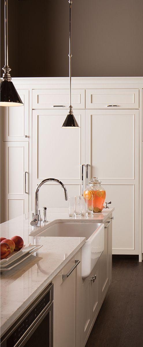 Granit Arbeitsplatten sind ein echtes Highlight für jede Küche ... | {Granit arbeitsplatten 21}