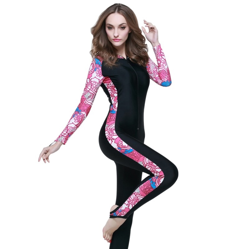 21.08$  Buy here - http://alirzw.shopchina.info/go.php?t=32806254560 - Unisex Women&Men Swimming Wetsuit Long Sleeve Wear Spearfishing Surfing Diving Swimming Hooded Plus Scuba Swimming Cloth New  #aliexpress