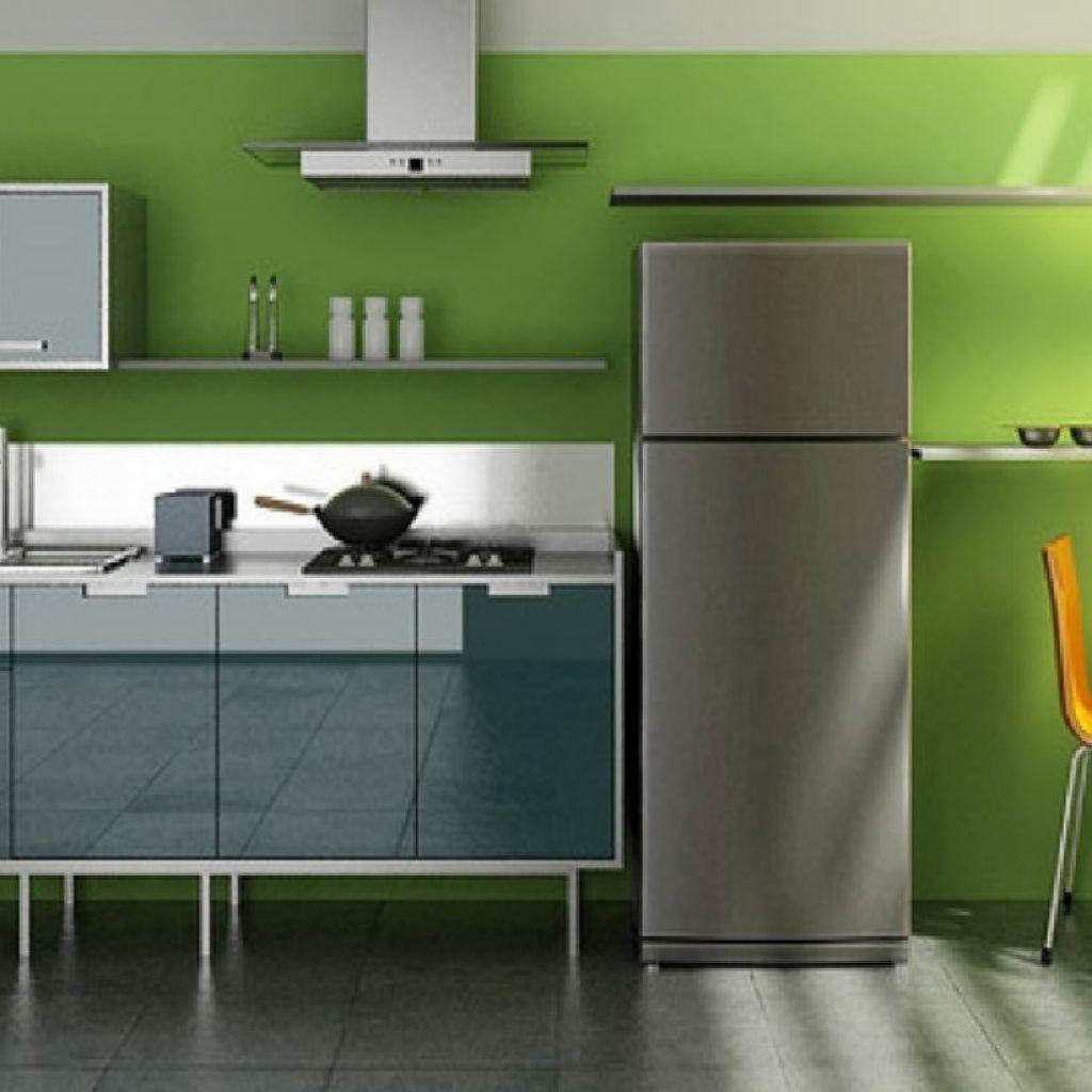 John deere kitchen decor - Green Apple Decorations For Kitchen