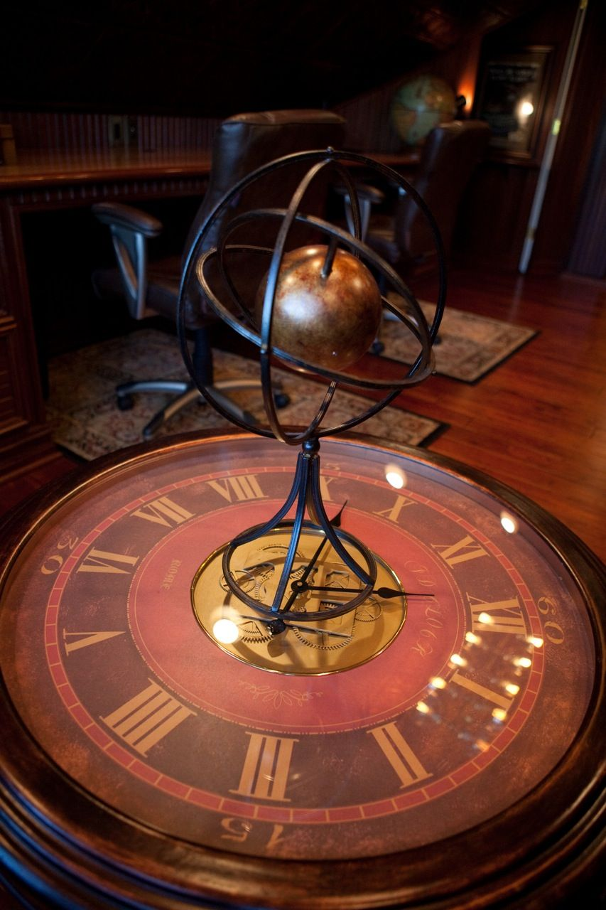 Office_Tour_Part_6_files/Armillary on Clock Geer Table, Because We Can.jpg