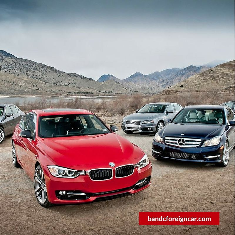 B C Foreign Car Has Been In The Business Of Bmw Mercedes Benz And