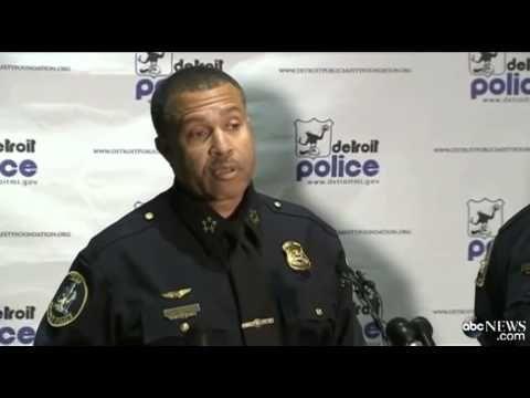 YouTube - Man of Interest in Police Custody Following Deadly Barbershop Shooting