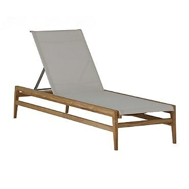 Coast Teak Accent Seating Collection By Summer Classics Pool Side