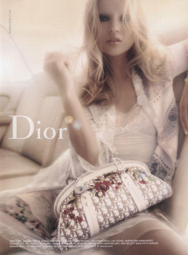 styleregistry: Christian Dior | Spring 2005