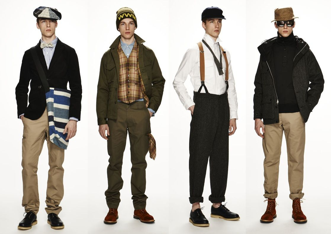 Best Mens Clothing Brands Usa