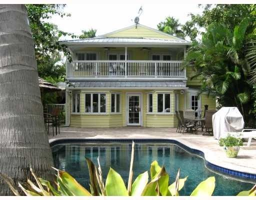 Key West Homes | Photos Special To @home THE KEY WEST STYLE HOMES IN  PARADISE KEY SOUTH ... | Homes | Pinterest | Key West Style