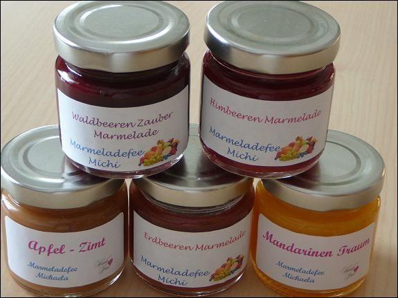 diabetiker marmelade