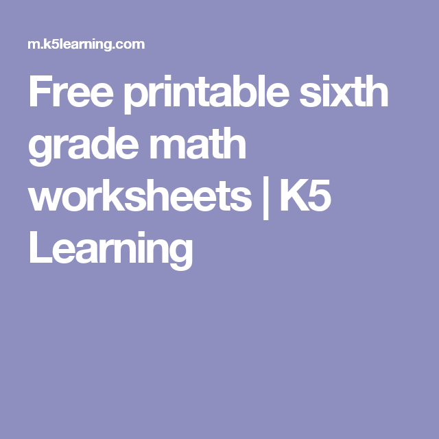 Reading Worksheets Grade 3   Stay At Hand besides Free Printable Sixth Grade Math Worksheets – gy9y moreover Printable 6 Grade Math Worksheets Worksheets for all   Download and moreover sixth grade math games printable3293 Sixth Grade Math Games as well  moreover Grade Printable  Printable Homework For 6th Grade Free Printable 6th furthermore Free Worksheets Liry   Download and Print Worksheets   Free on together with  besides Imágenes de Math Worksheets For Sixth Graders furthermore 81ly 6th Grade Math Worksheets with Answer Key   266555c in addition Worksheet Grade 2 17 Printable Sixth Grade Math Worksheets furthermore Sixth grade math worksheets   free   printable   K5 Learning together with  as well Math Worksheets Grade Multiplication Free Word Problems 6th Decimal likewise  as well . on printable sixth grade math worksheets
