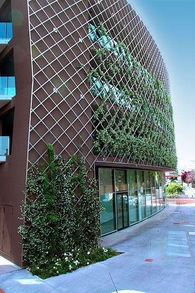 Centro Direzionale Rimini Mario Cucinella Building Skin