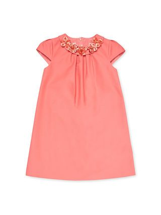 6957caa79 Woven Dress by Gucci Clothing & Accessories at Gilt | Girls - Party ...